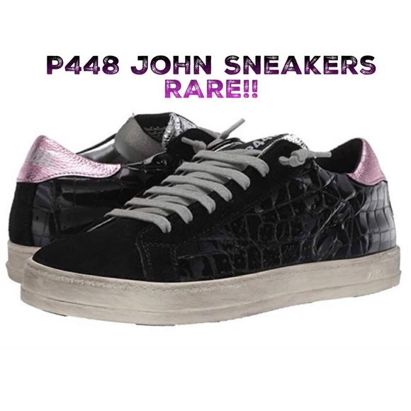 P448 Shoes | P448 John Sneaker Vinyl